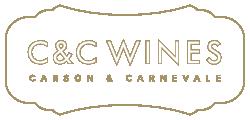 Carson & Carnevale Wines Logo