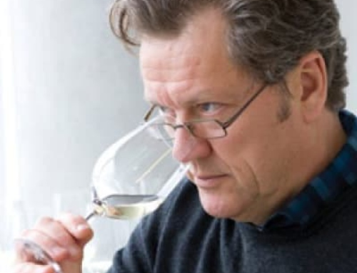 Peter McCombie MW Joins C&C Wines as Portfolio Ambassador