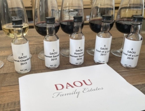 September Featured Producer Tasting – DAOU Family Estates